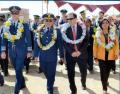 10º Aniversario del trágico accidente del avión Learjet T-21, de la Misión de Ayuda Humanitaria en el Estado Plurinacional de Bolivia